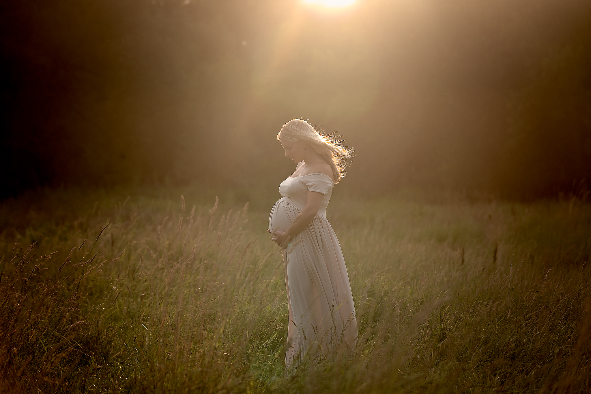 Buffalo & WNY Maternity Photography