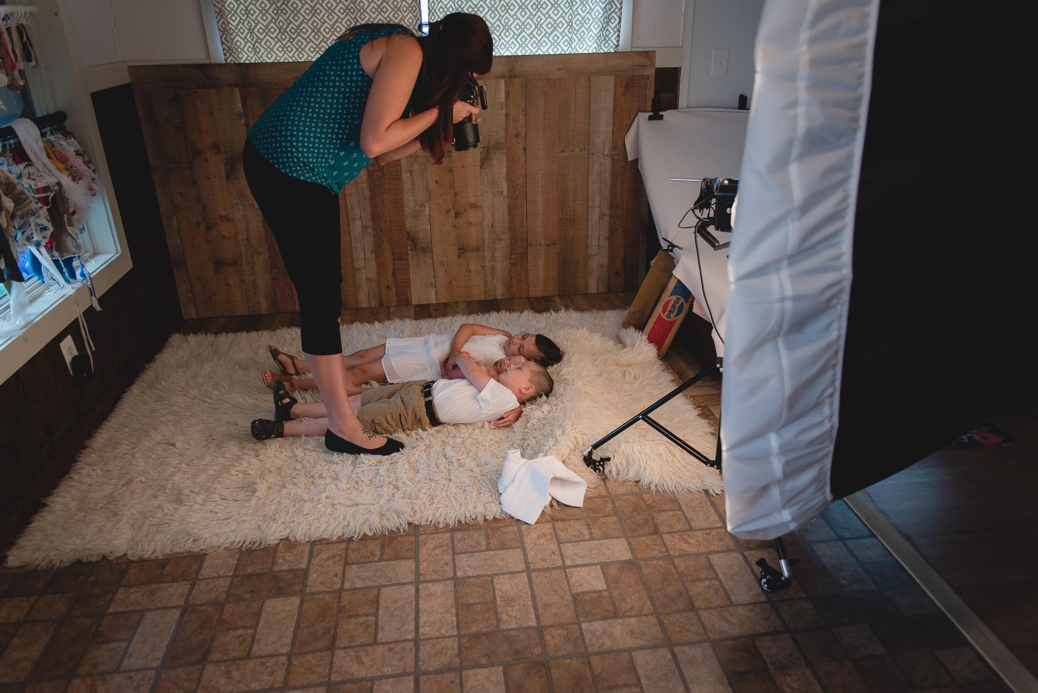 Buffalo Newborn Mentoring