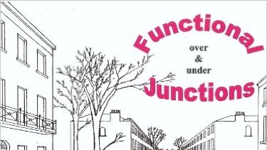 Functional Junctions, David Hyde-Harrison
