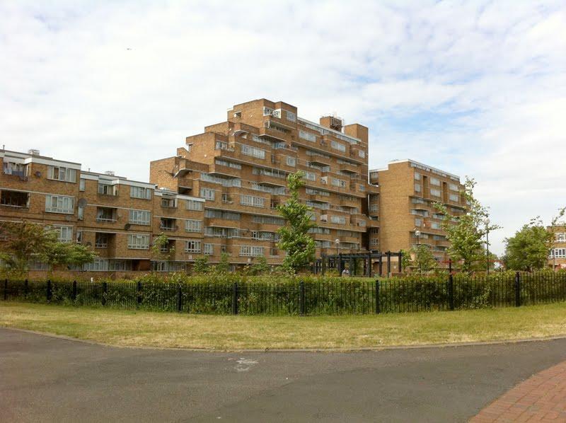 Dawson's Heights, Dulwich