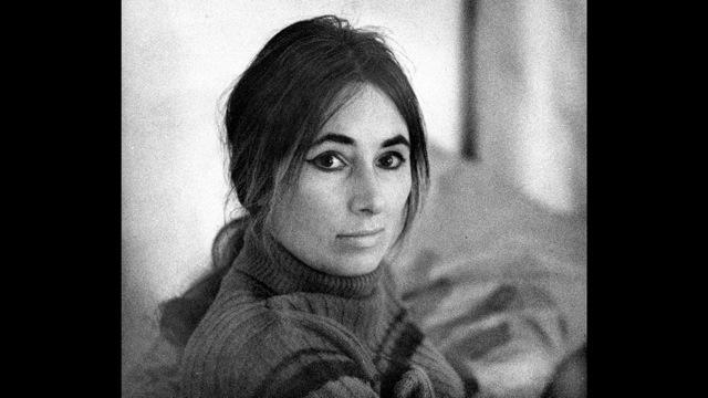 Kate Mackintosh, 1963