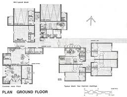 Plans, Leigham Court Road, Streatham Hill