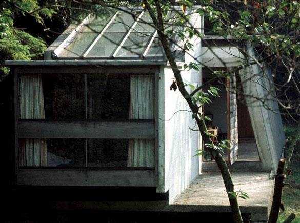 Horder House, 1960, Petersfield