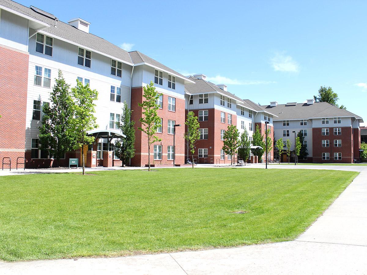University of Idaho   Living Learning Community