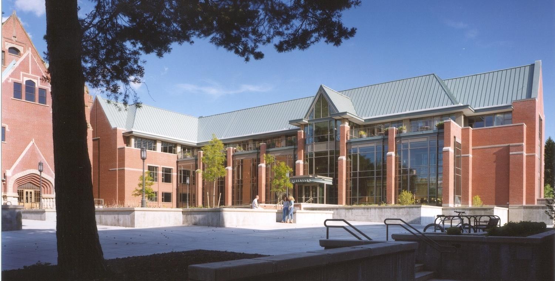 University of Idaho   J.A. Albertson College of Business and Economics