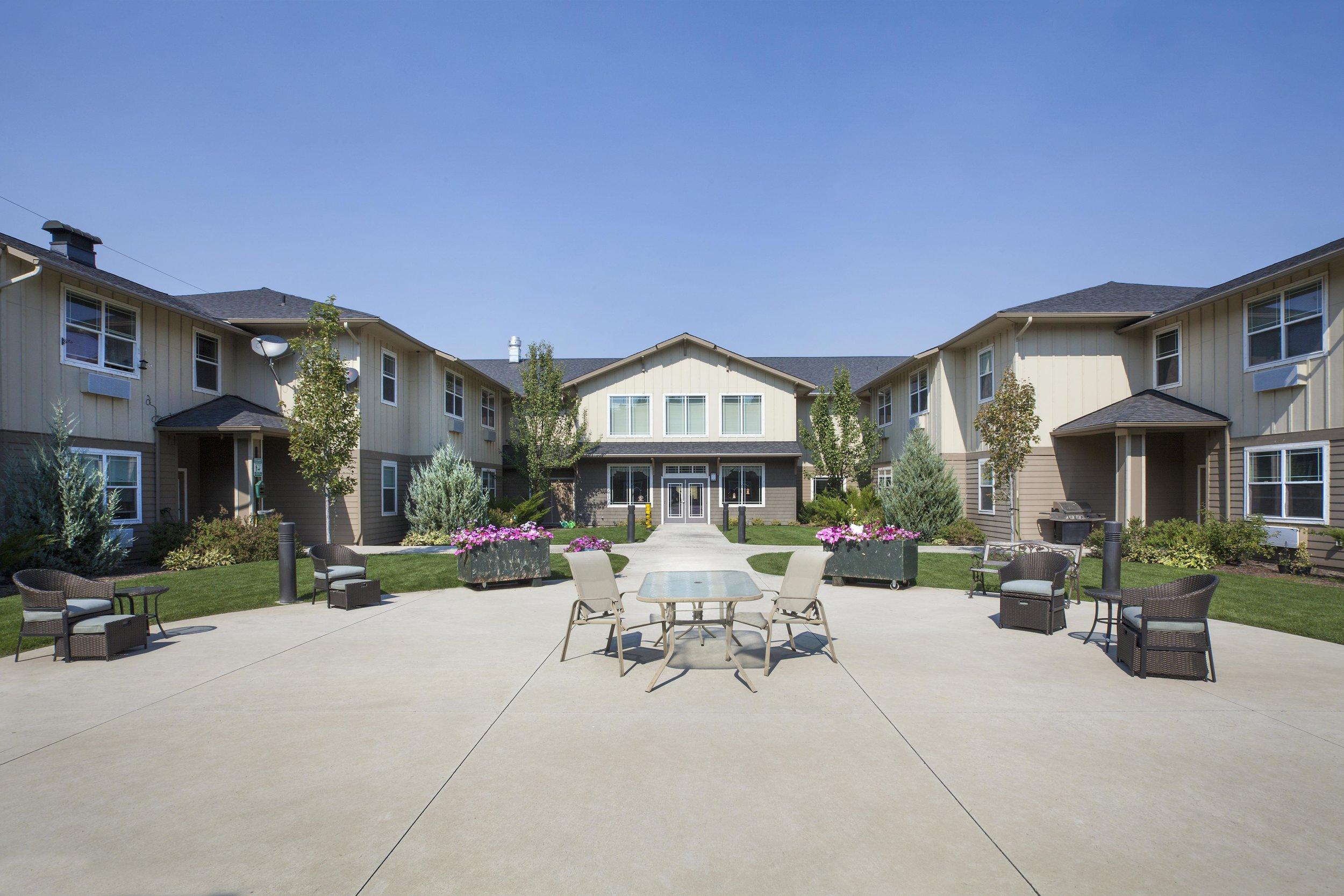 Whitman Senior Estates