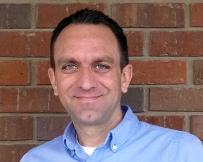Matt Whitish, AIA  Project Architect