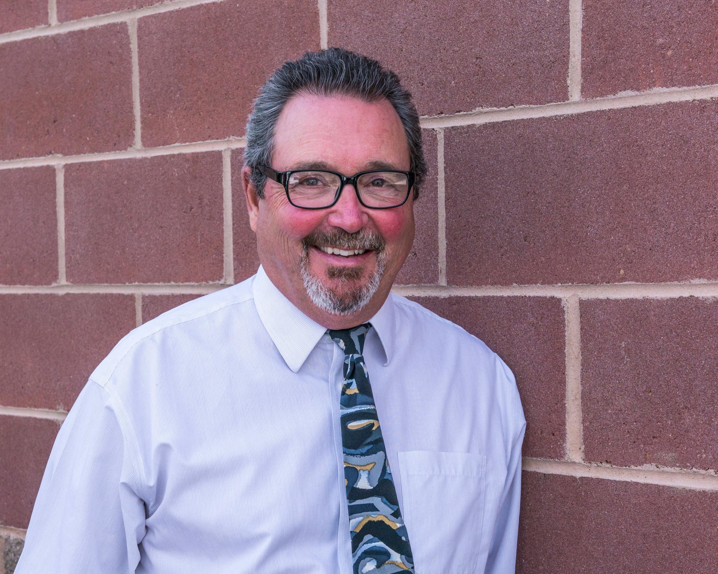 James Coles,AIA, REFP  Principal