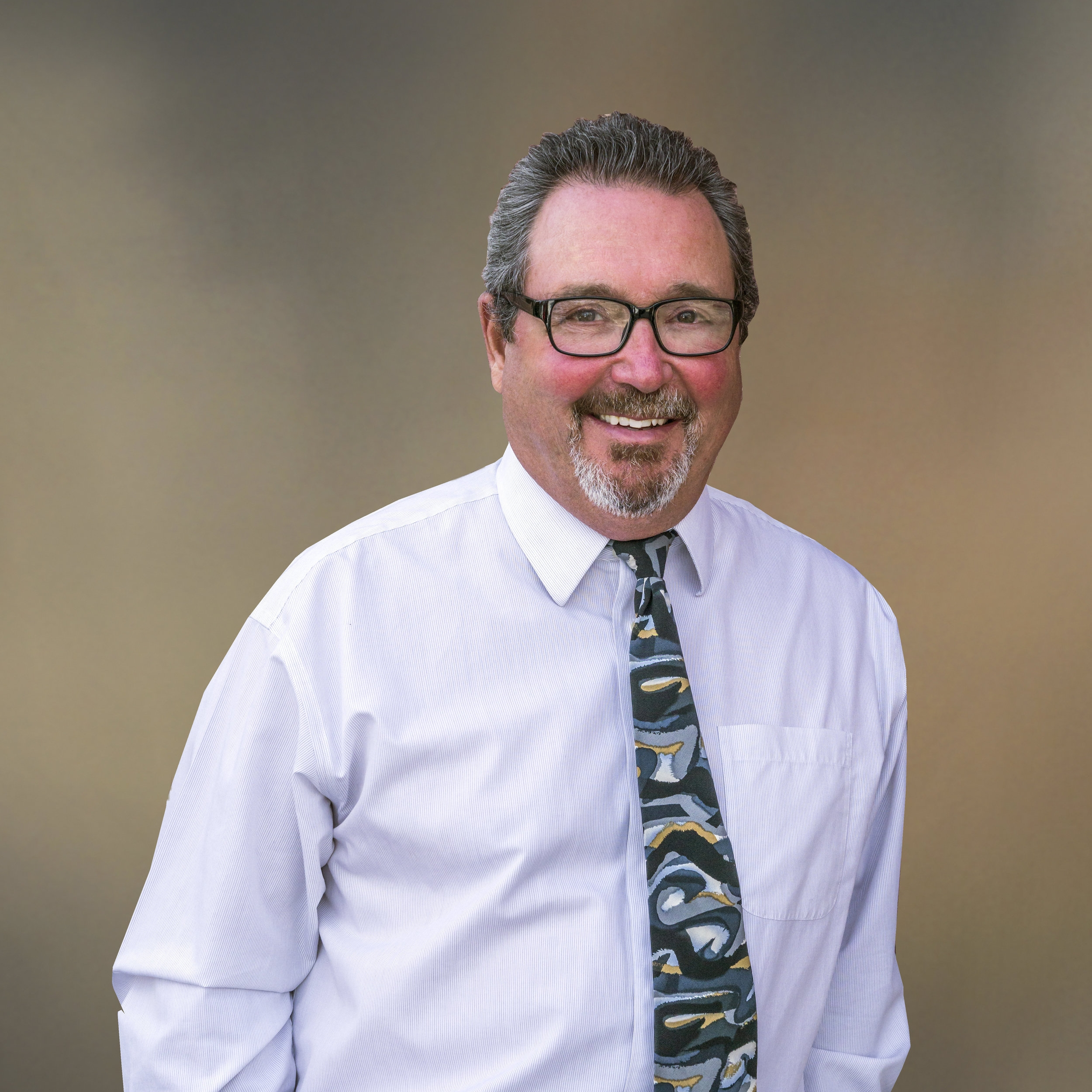 James Coles, AIA, REFP  Principal