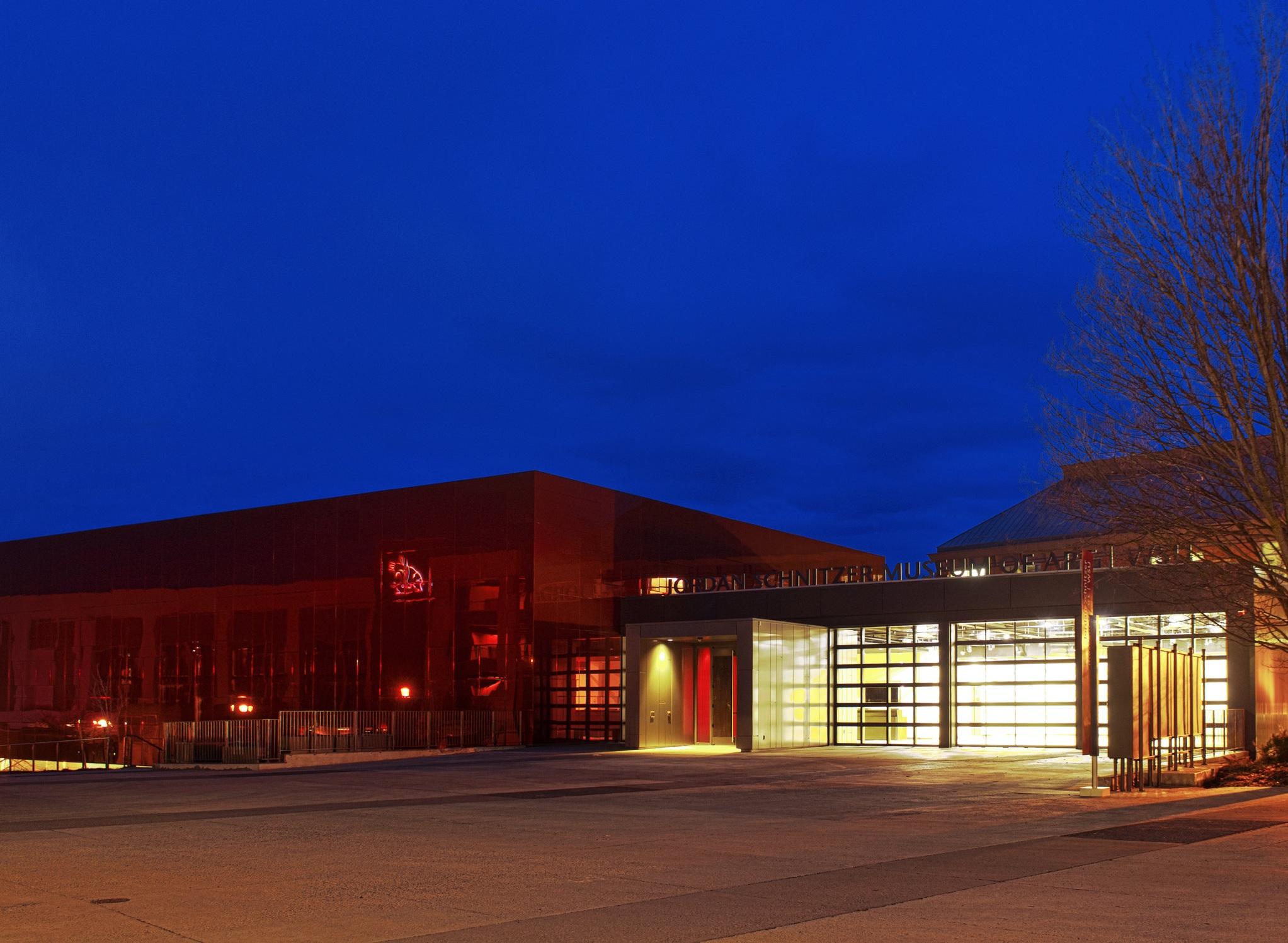 Washington State University          Jordan Schnitzer Museum of Art