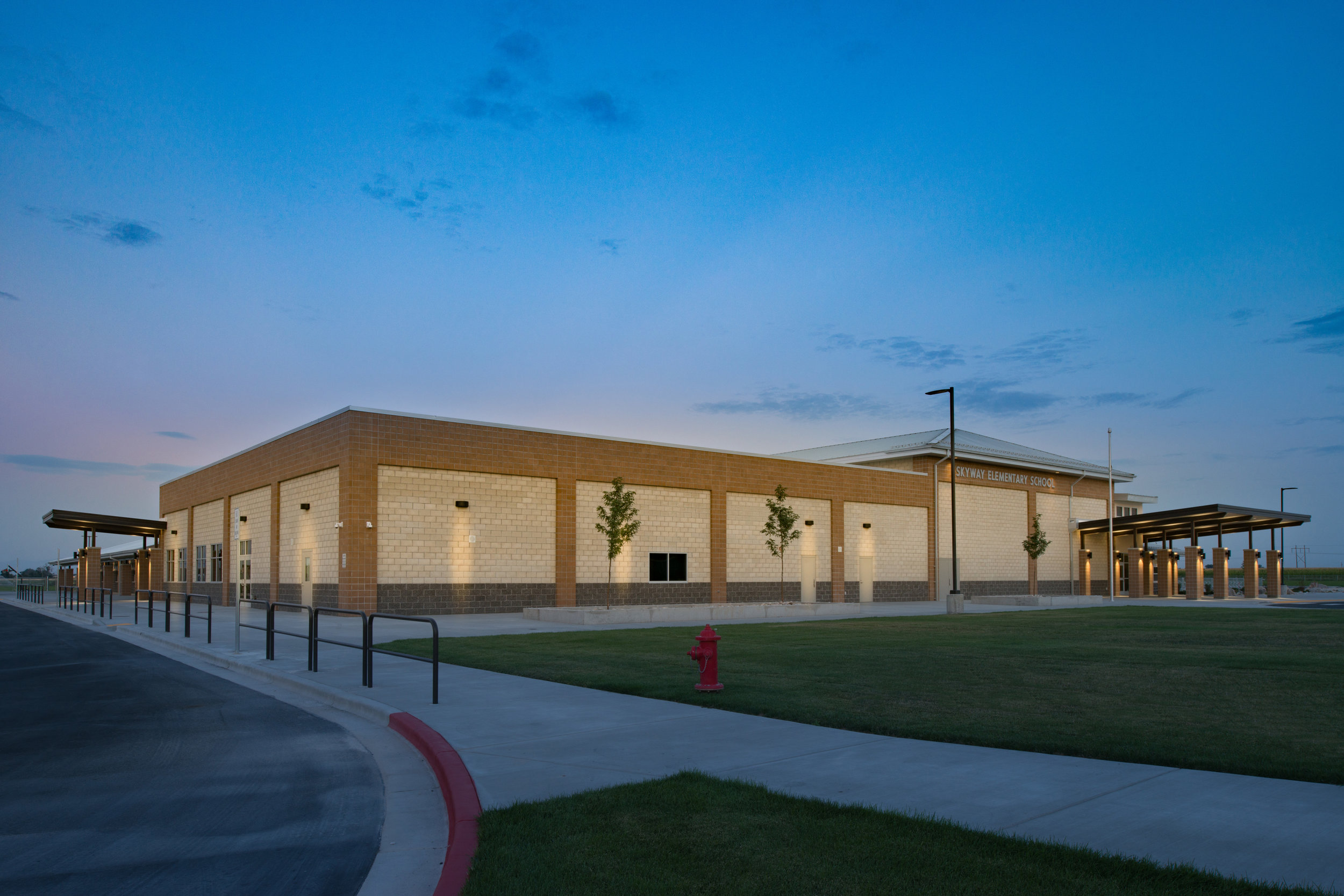 Skyway Elementary