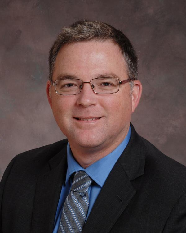 Supervisor Ryan Gregory