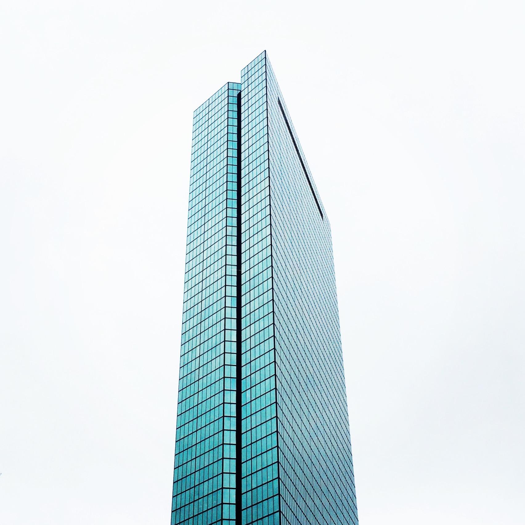 John Hancock Tower, Boston, MA