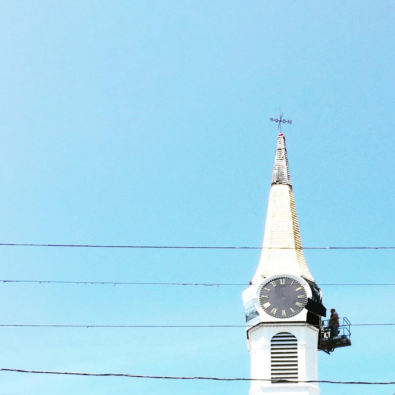 Church, Bennington, VT