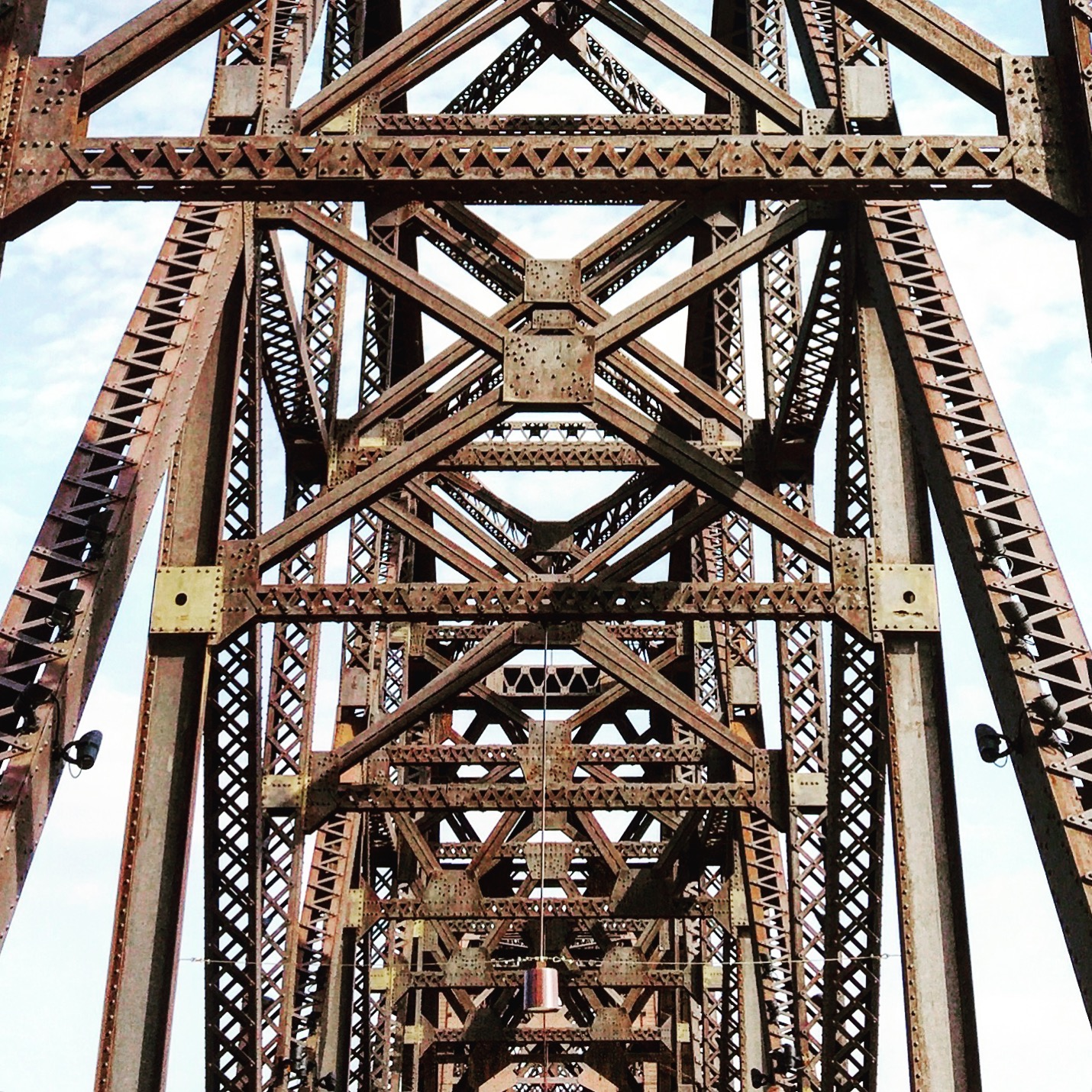 Big Four Bridge, Louisville, KY