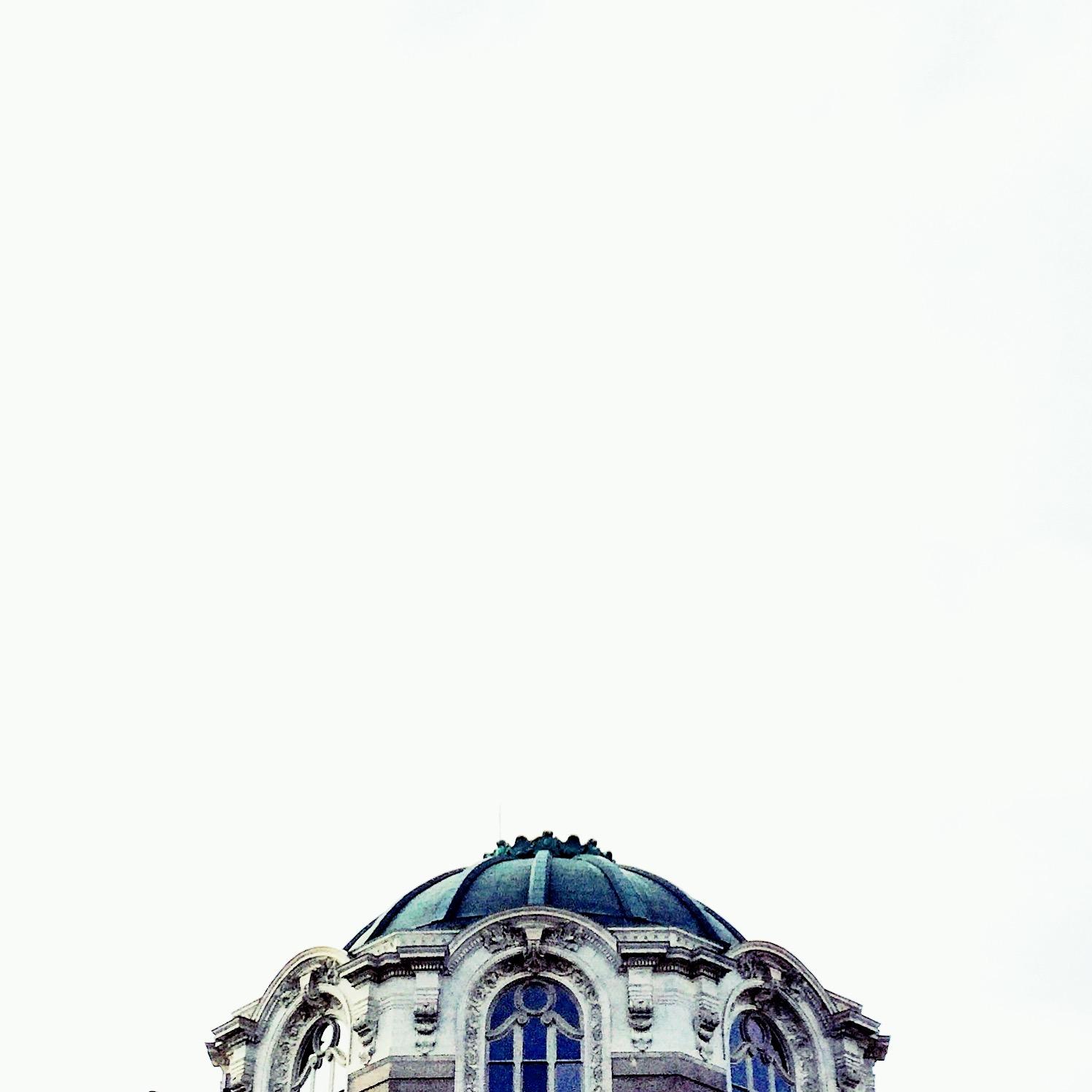 Capitol Dome, University City, MO