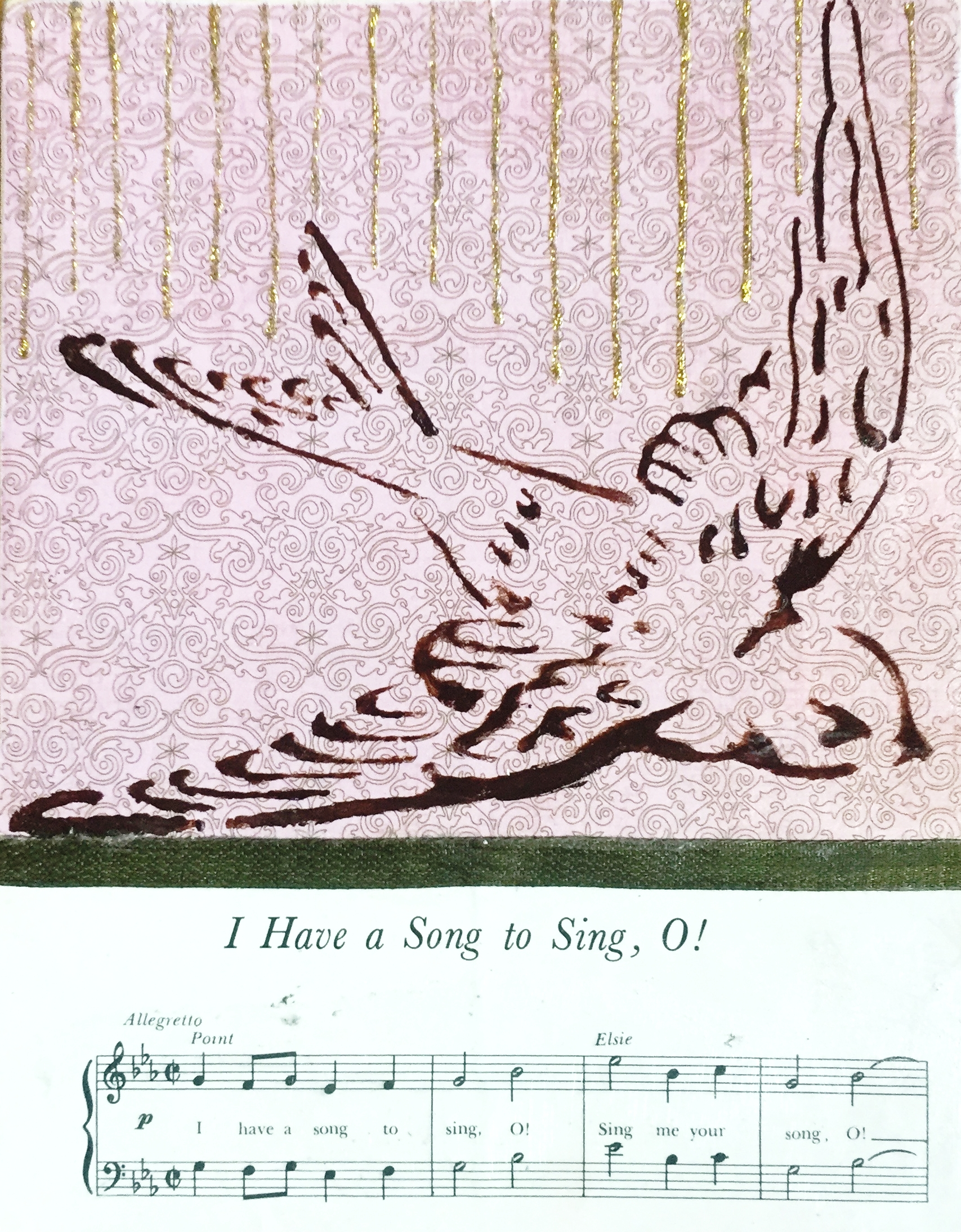 I Have a Song