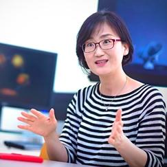 Jeong-Eun Lee - Kyung Hee University