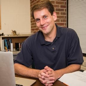 Ryan Chornock - Ohio University