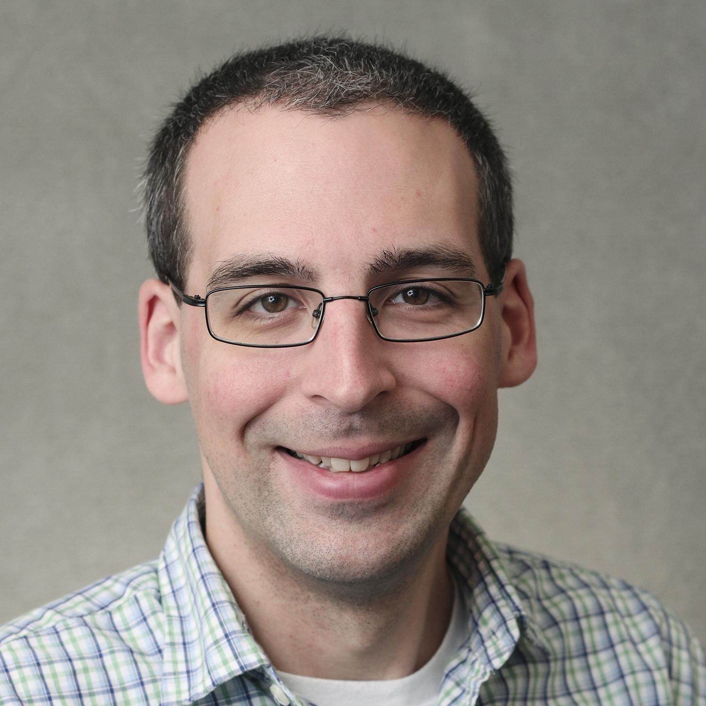 Mike Dunham - State University of New Yorkat Fredonia