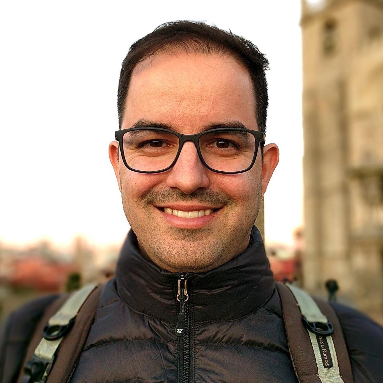 Rodrigo Nemmen - Universidade de Sao Paolo