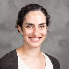 Megan Reiter - University of Michigan