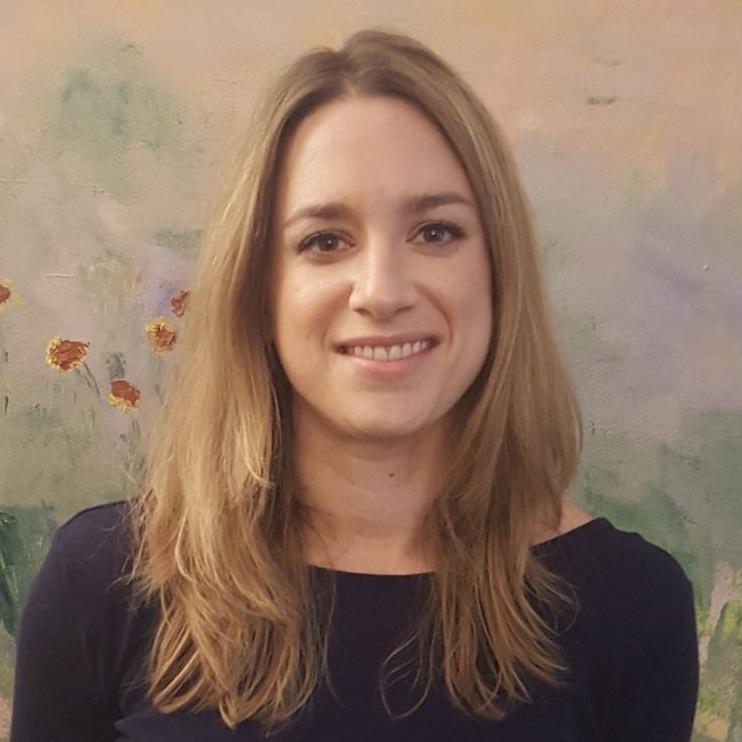 Anna Rosen - Harvard SmithsonianCenter for Astrophysics