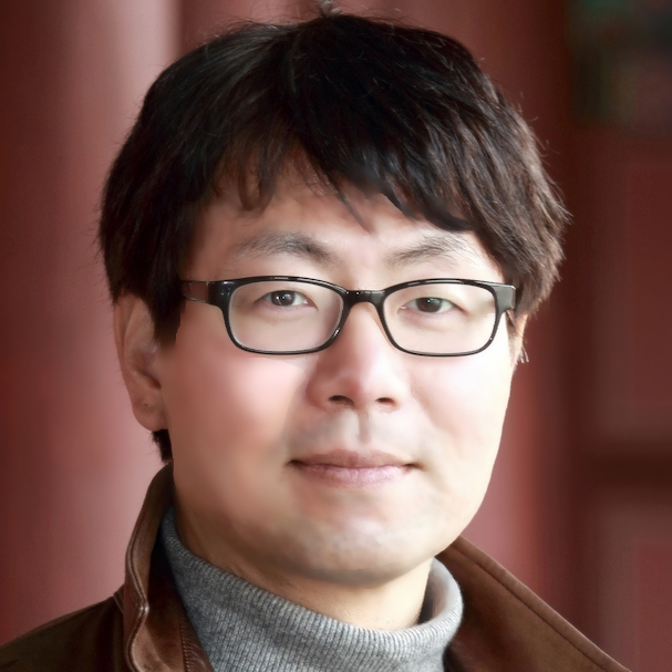 Sung-Chul Yoon - Seoul National University