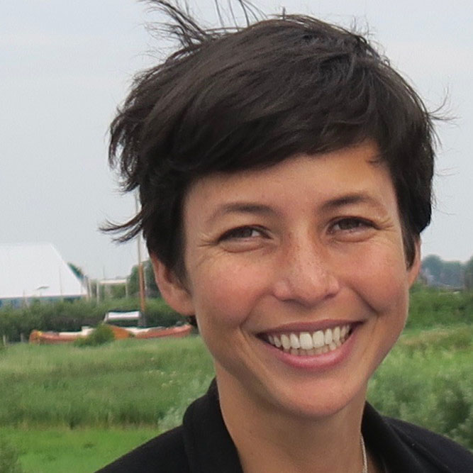 Megan Ansdell - University of California, Berkeley