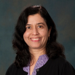 Smita Mathur - Ohio State University