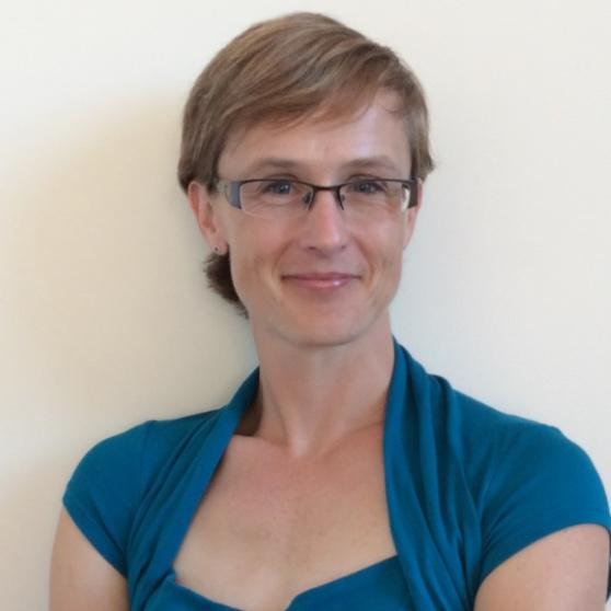 Sara Ellison - University of Victoria