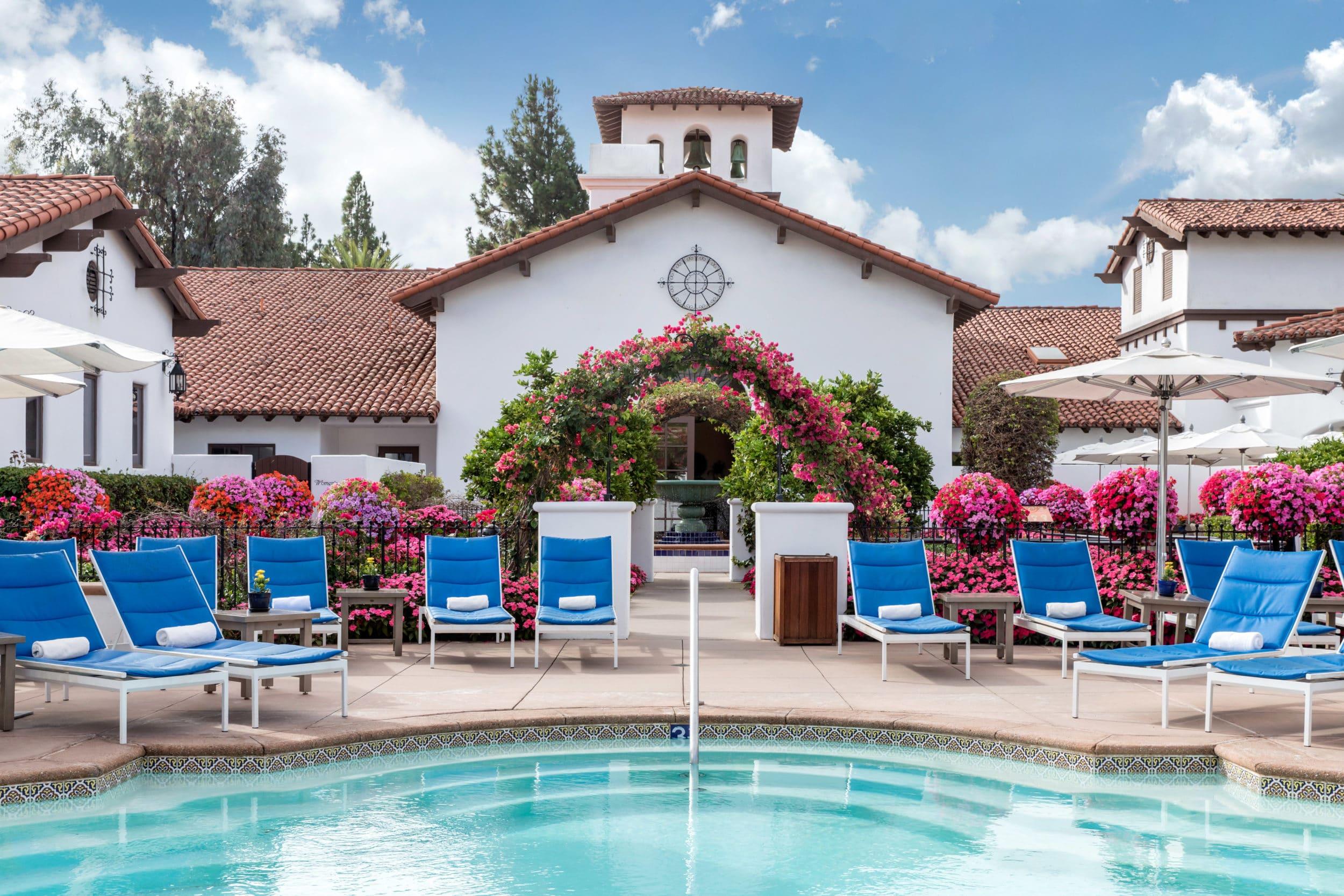 Omni La Costa Resort and Spa in Carlsbad, California