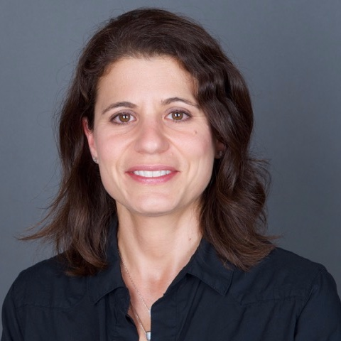Rebecca Bernstein - Executive Producer