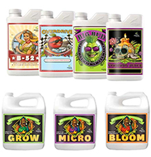 Advanced Nutrients   Sale Price 10% off MSRP