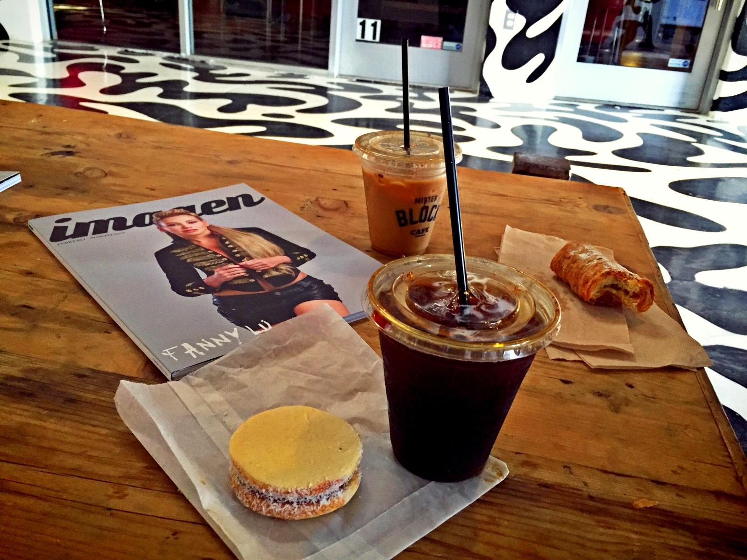 Mister Block Cafe