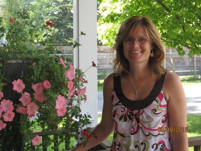 Tammy Sullivan -Administrative Assistant