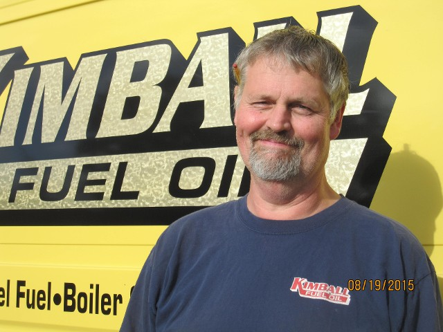 Allen Dunham - Service Technician