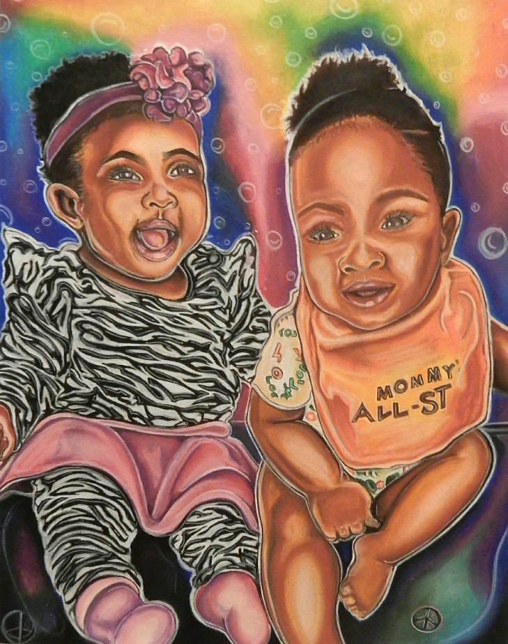 Custom Pastel Baby Portrait.jpg
