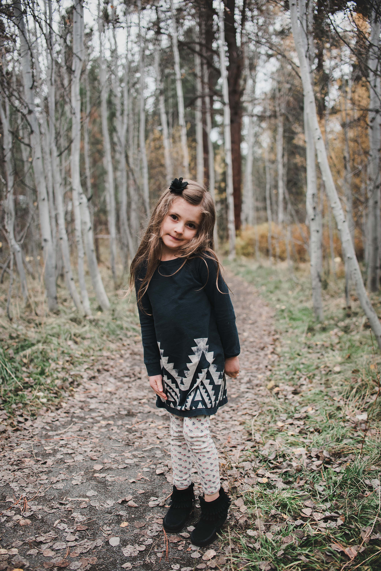 children photography in bend oregon