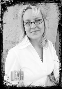 Ms. Leah