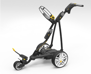 Electric Trolleys  - All new FW3, FW5, FW7