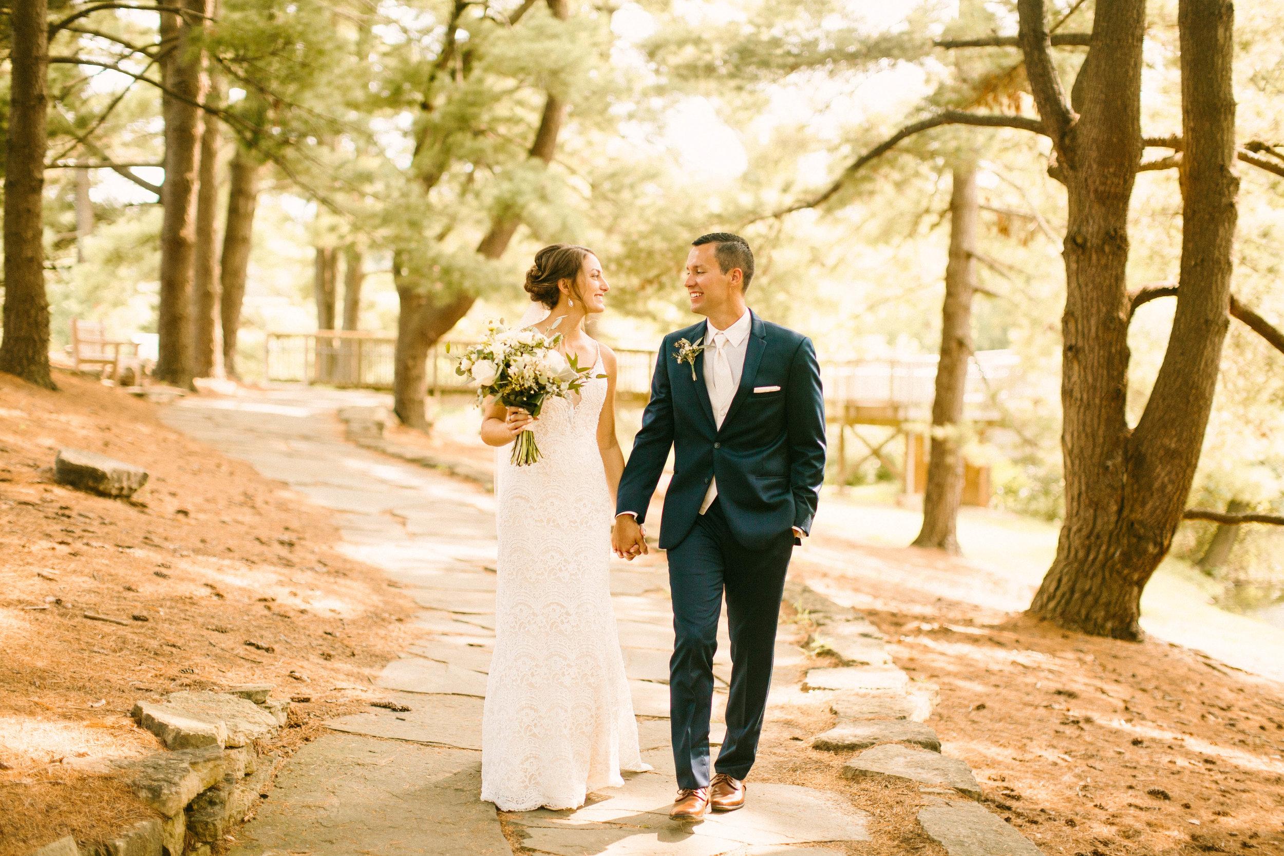 Veronica Young Photography, Summer Wedding inspo