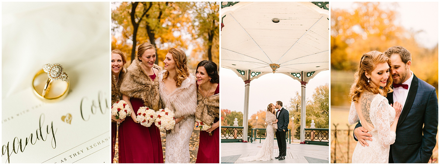 Veronica Young Photography, St. Louis weddings, Fall inspo