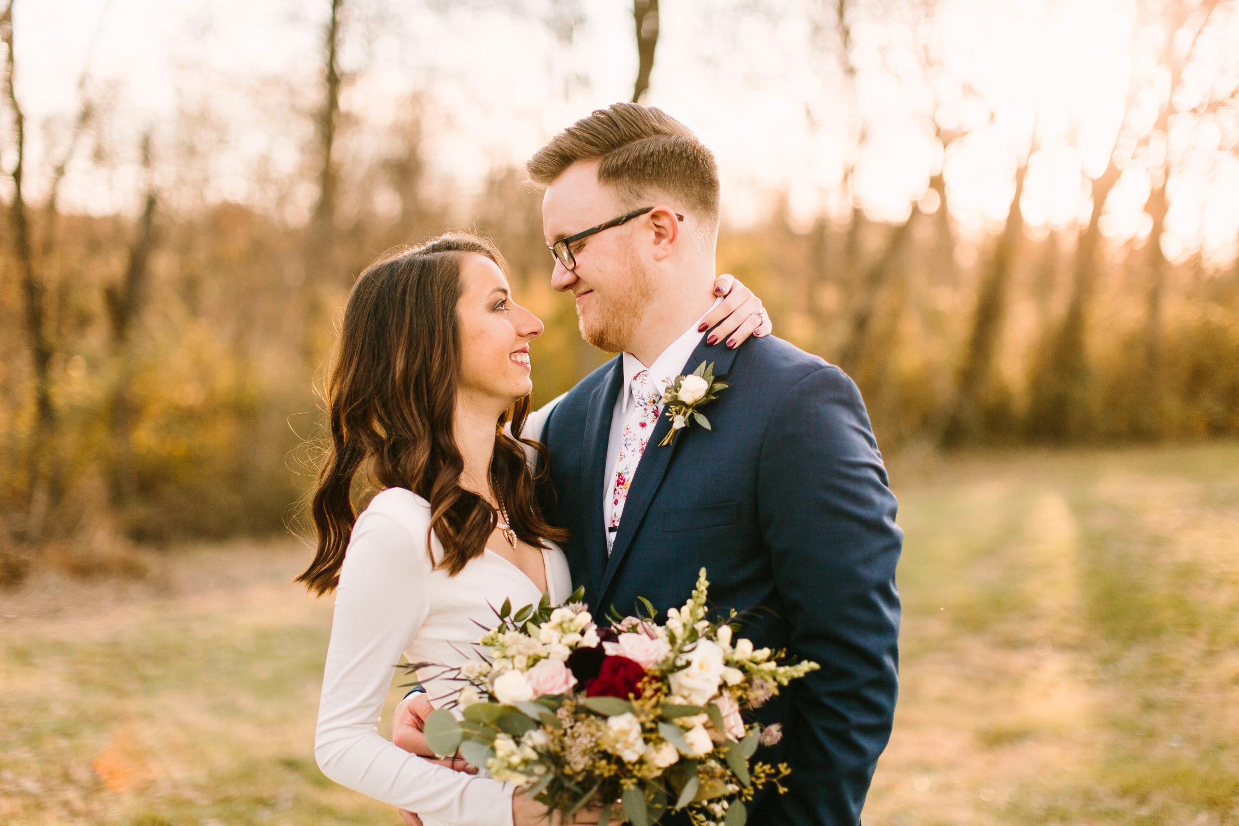 Veronica Young Photography, St. Louis wedding photographer, fall wedding inspo