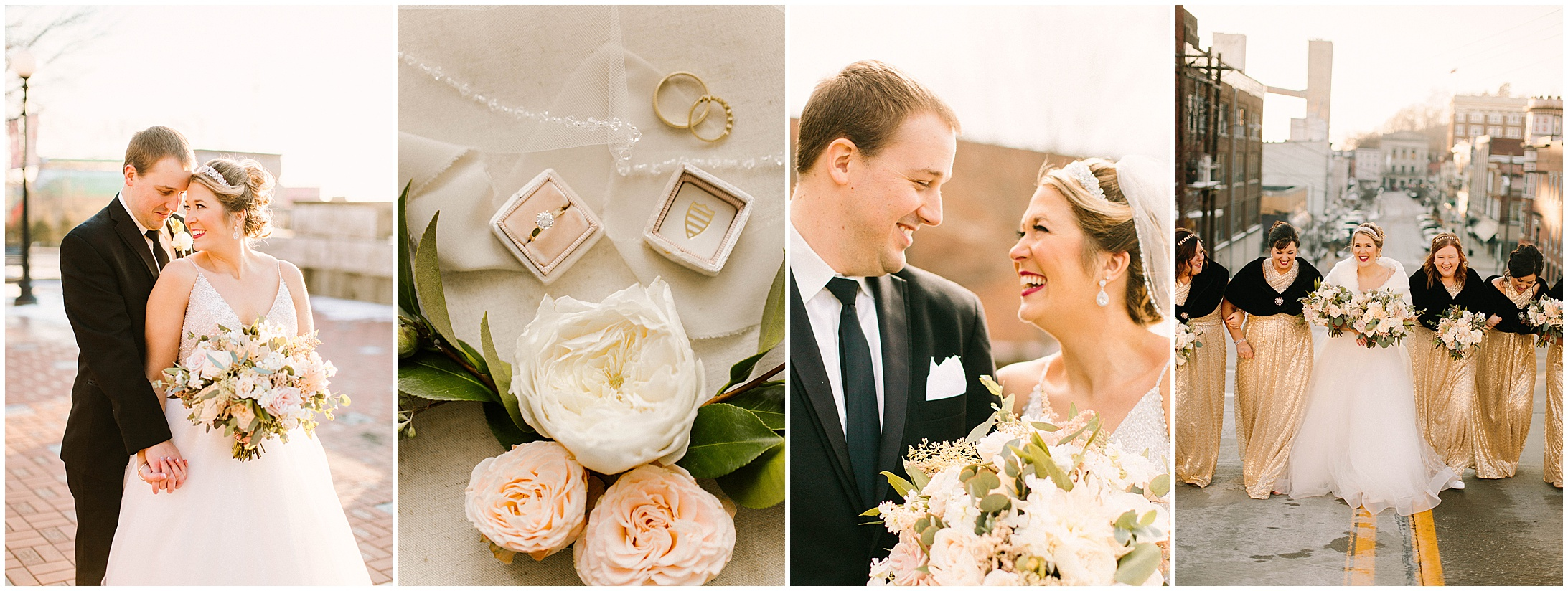 Veronica Young Photography, St. Louis wedding photographer, Alton wedding photographer