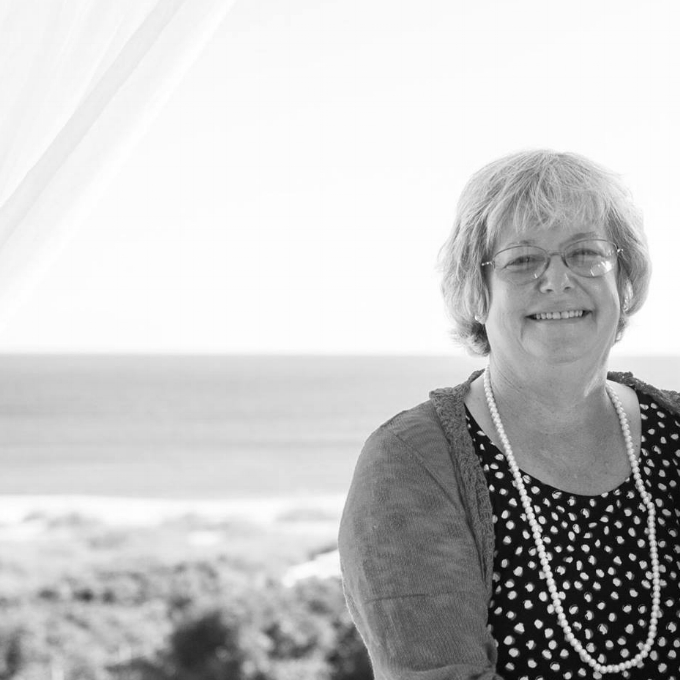 """KayBee.Us was founded to honor the life of Kathleen """"Kay"""" Beeson, mother of 15, wife, grandmother, aunt and friend. Her life purpose was freely caring for others around her."""