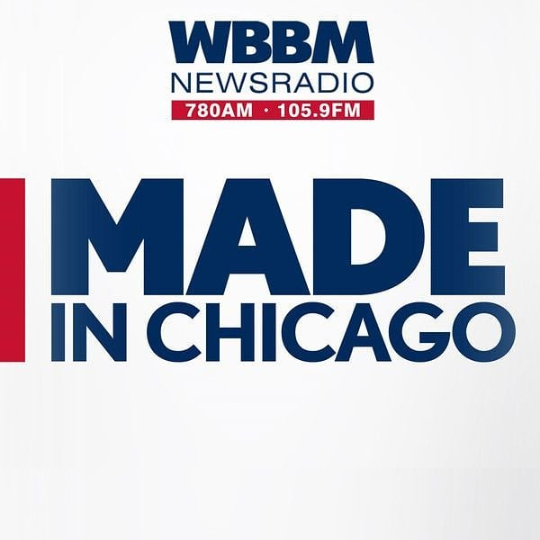 Escape Factor is featured today at 10:52am, 1:52pm & 4:51pm. Or at https://wbbm780.radio.com/articles/made-chicago-escape-factor