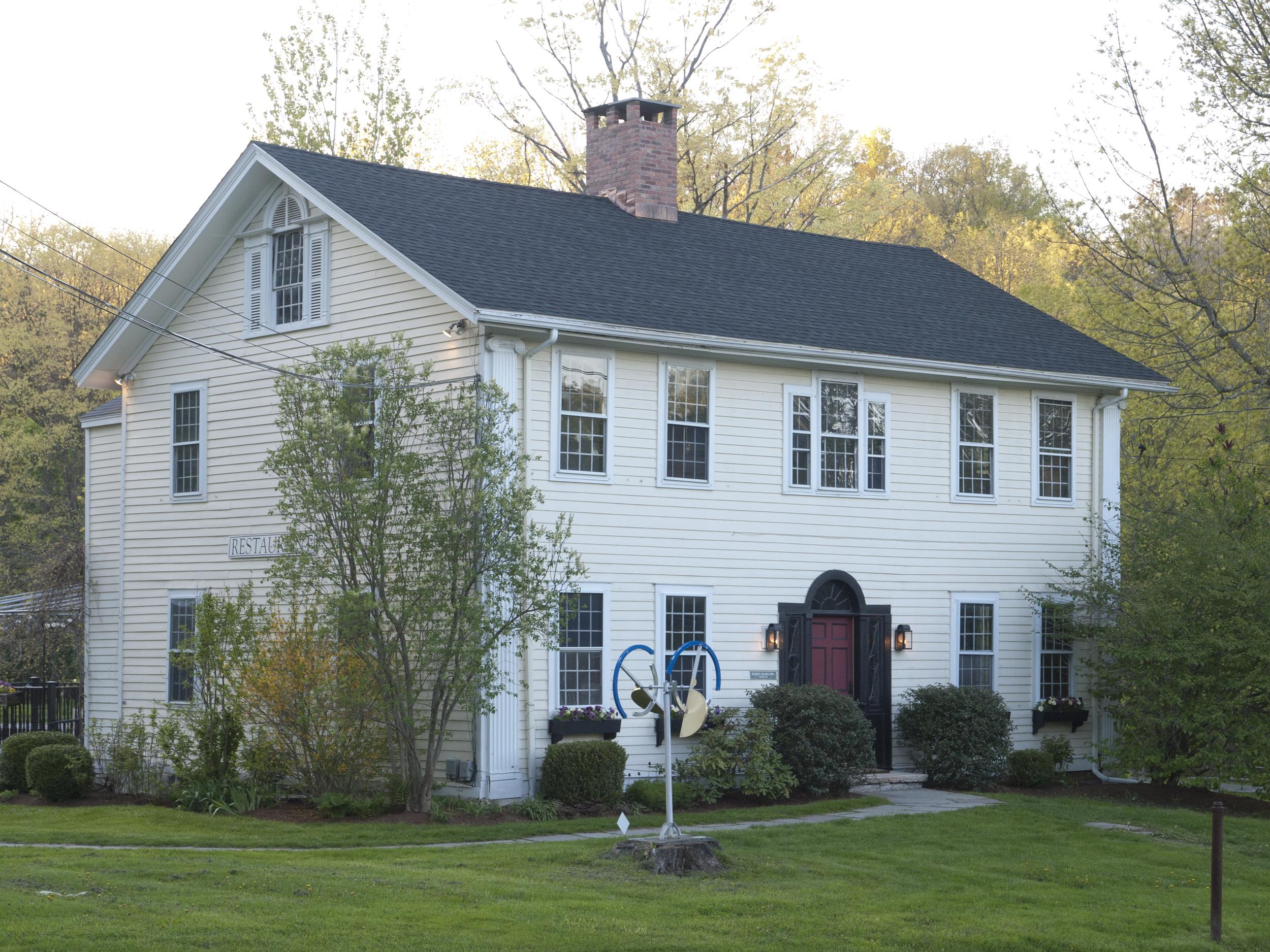 Lord-Haas House