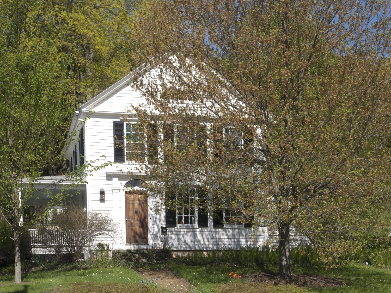 Moore-Leech House