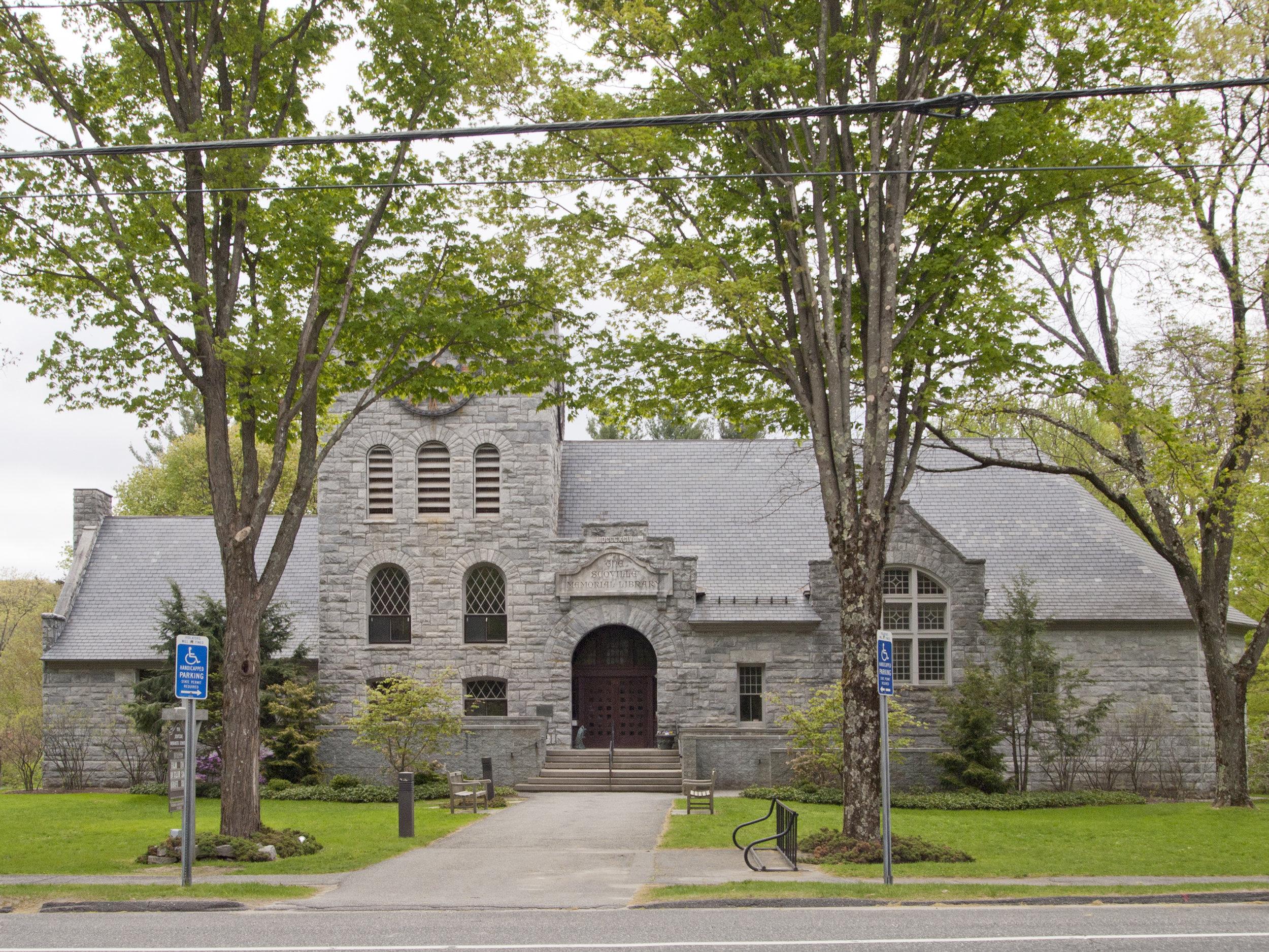 Scoville Memorial Library 1.jpg